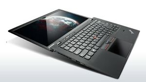 LENOVO CARBON X1 4TH GEN LAPTOP