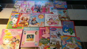 Children's Books (Lot C)