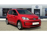 2018 Volkswagen UP 1.0 Up Beats 5dr Petrol Hatchback Hatchback Petrol Manual
