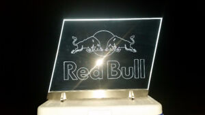 Red Bull Package