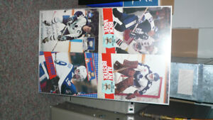 Hockey Framed Also Signed Pristine Condition