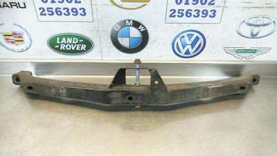 VAUXHALL ZAFIRA TOURER C MK3 REAR SUBFRAME AXLE SUSPENSION CROSSMEMBER