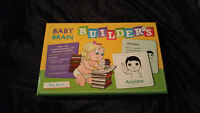 Baby Brain Builders From Chapters