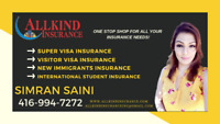 Travel Insurance Brampton - Allkind insurance