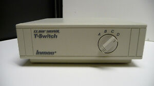 Data Transfer Switches (DB25)