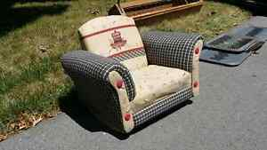Child's Padded Rocking Chair Peterborough Peterborough Area image 2