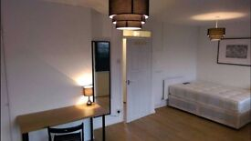 Double rooms in commercial road and whitechapel,Zone 2