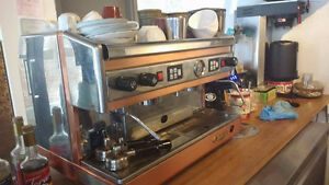 Machine espresso vintage Argenta Astoria