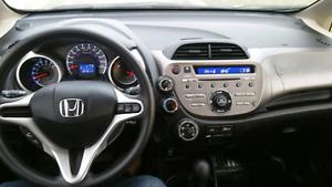 Honda 2013 fit