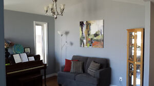 Professional Painting & Decorating Services Kingston Kingston Area image 1