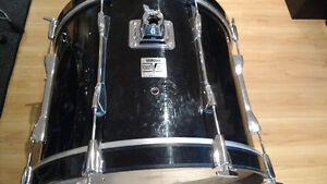 """Bass-drum Yamaha Power V Special Made In England 22"""" ..."""