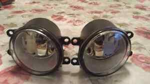 Fog Lamp Right Left Side Toyota Lexus 50 each or 80 pair