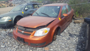 2007 COBALT.. JUST IN FOR PARTS AT PIC N SAVE! WELLAND