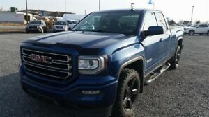 GMC Sierra 1500 double cab base 2016