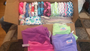 All Things Fluff Cloth Diapers