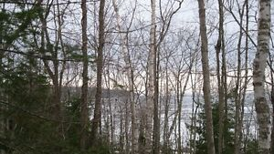 Georgian Bay lot for sale