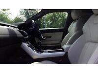 2016 Land Rover Range Rover Evoque 2.0 TD4 HSE Dynamic 5dr Manual Diesel 4x4
