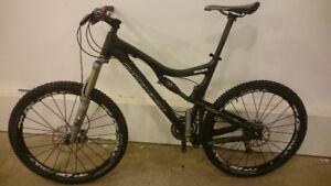 2013 Santa Cruz Blur LT-Carbon  - Large