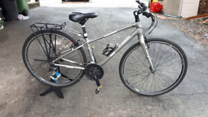 Trek 7.4 FX Small  Great bike for road or trail