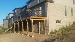 Renovation, Basement Finishing, House Addition Kitchener / Waterloo Kitchener Area image 6