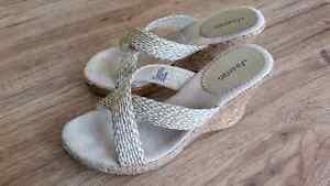 Size 9 Sandles