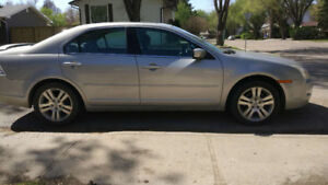 2007 Ford Fusion 150,000km