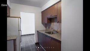 4 1/2 Laval sub lease old cheap rent 620