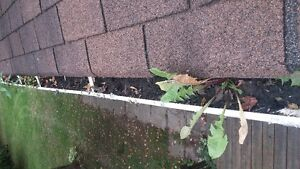 KAWARTHA CREATIONS; Eaves trough cleaning & Fall Clean-up Peterborough Peterborough Area image 7