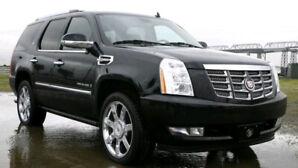 2009 Cadillac Escalade Hybrid-NO LOW BALLERS!!!