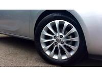 2015 Vauxhall Corsa 1.4 SE Automatic Petrol Hatchback