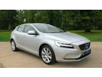 Volvo V40 D3 Inscription Edition Auto N Hatchback Diesel Automatic