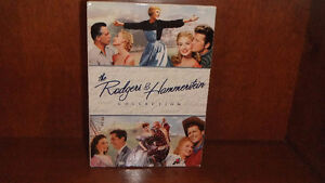 Rogers & Hammerstein Collection DVD