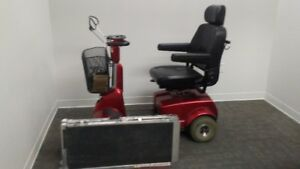 MOBILITY SCOOTER/ELECTRIC WHEELCHAIR - $849.99  (Vancouver)