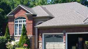 Wasaga Beach Roofing done right
