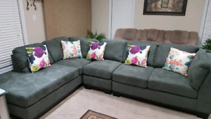 Sectional sofa style for sale