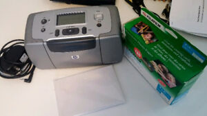 HP Photosmart 145 photo printer