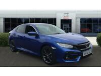 2020 Honda Civic 1.6 i-DTEC SR 5dr Diesel Hatchback Hatchback Diesel Manual