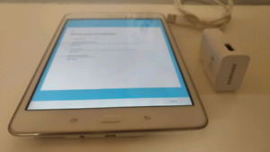"""Samsung Galaxy Tab A SM-T350 8"""" Tablet with 1.2GHz Quad-Core Pro"""