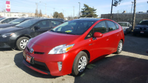TOYOTA PRIUS 2014 IMMACULATE CONDITION