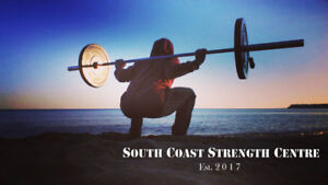 Very Affordable Personal Trainer - South Coast Strength Centre
