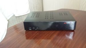 Prosat V8 FTA Receiver With Module