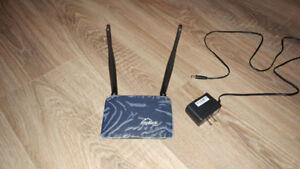 routeur pour wi fi