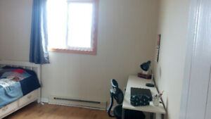 Fully Furnished Room, Student Sublet May-August,  All Inclusive!