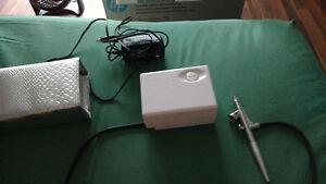 Luminess air makeup machine