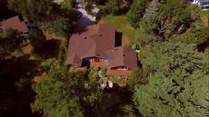 Waterfront Tilden Lake Home or Executive Cottage