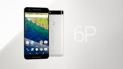 Das Nexus 6P