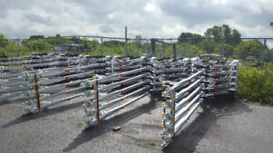 Moving Sale Clearance  10', 12, 14, 16' GALVANIZED BOAT TRAILER