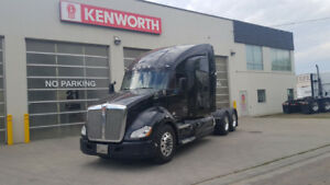 2014 Kenworth T680 Call 403-537-2292