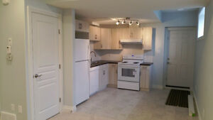 1BR Legal Suite in Griesbach (by Northgate)