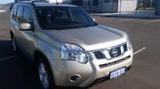 2013 Nissan Xtrail T31 2.0 L petrol wagon Forrestdale Armadale Area Preview